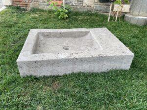 Kamniti Umivalniki